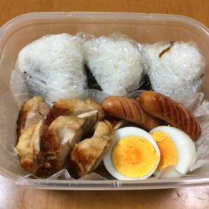 5月26日(火)のお弁当と昼メシ