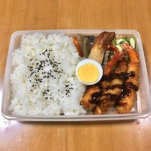 6月5日(金)のお弁当