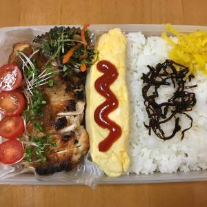 6月16日(火)のお弁当