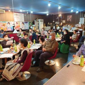 10月25日(日)特別企画゛三上やす子の公開レッスン゛開催しました(^_^)v