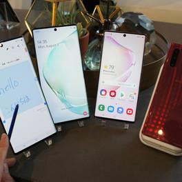 サムスン電子・現代自動車、米消費者忠誠度トップ10入り…サムスンはiPhone追い越す