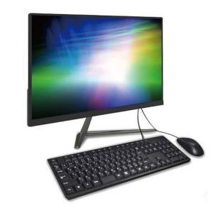 ドンキ、21.5型フルHD液晶一体型PC「MONIPA」発売  お値段2万9800円(税抜)