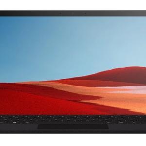 「Surface Pro X」、日本で2020年1月に発売