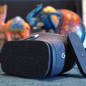 Google、VRの終了を発表