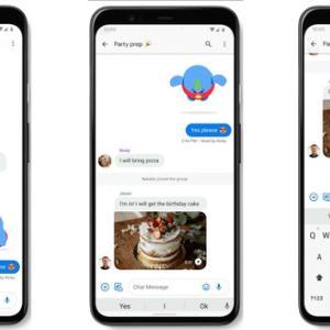 Google、米国でも「RCS」を全Androidユーザーに提供開始