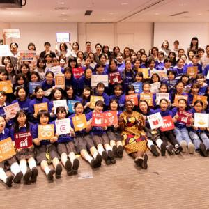 Oracleで開催されたプログラミング教育、女子高生プログラマーのMacBook率は驚異の「100%」