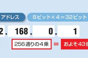 日本のIPv4アドレス完全枯渇、ズバリ「3年後」