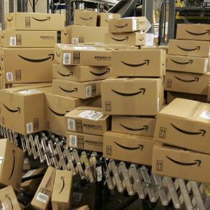 米国政府、Amazonを「悪質市場」に指定か 模倣品、粗悪品だらけ