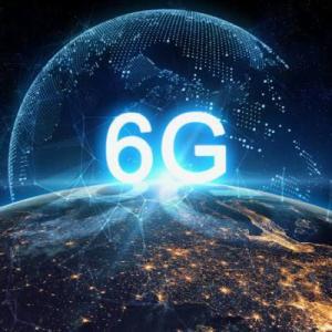5Gの次「6G」を30年実用化へ 速度10倍など総合戦略