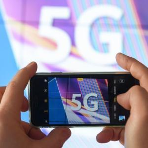 5Gスマホ、2022年までに携帯端末出荷の43%に--ガートナー
