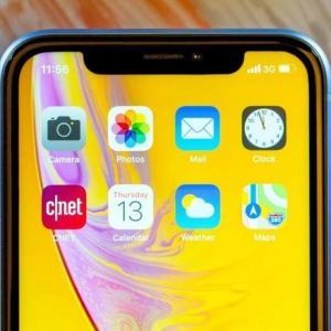 「iPhone XR」、2019年の世界スマートフォン出荷で首位--Omdia調査
