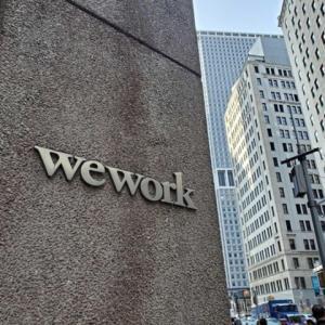 ソフトバンク、30億ドルにおよぶWeWork株の公開買付けを中止に