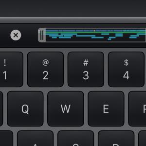 新13インチMacBook Pro発表。第10世代チップ搭載