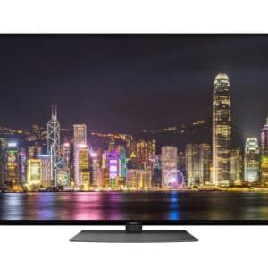 シャープ、初の有機ELテレビ 高価格帯の需要狙う