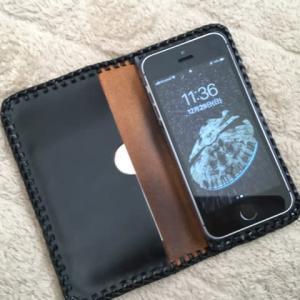 iPhoneバッテリー交換してきたよ