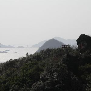 神崎神社(長崎市木鉢町)