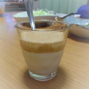 4男・カフェ。