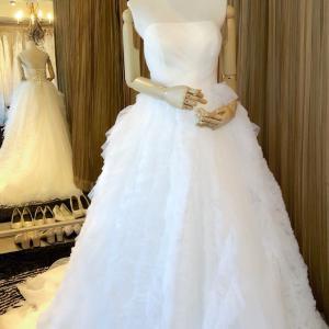 【初ドレス試着花嫁さん向け】ウェディングドレスを「購入」で選ぶ前にポイント