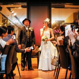 【Photogenic Wedding Party】ホームページギャラリー更新