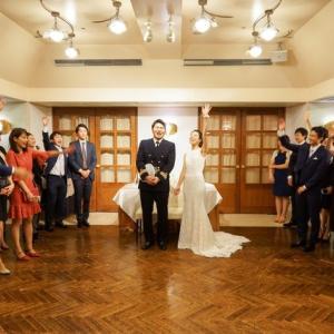 結婚式当日を楽しむ【おまじない】