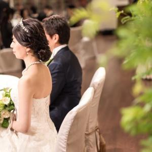 """結婚式を""""自分たちらしく""""したいには"""