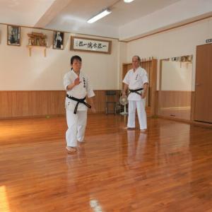 沖縄研修2日目と宮前平教室。