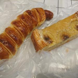 KOBEYA KITCHEN EXPRESS 大塚店で朝のパンを手に入れた