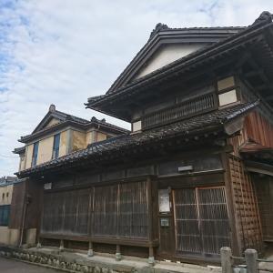 滑川旧市街の建物めぐり ~なめりかわ宿場回廊を行く3~