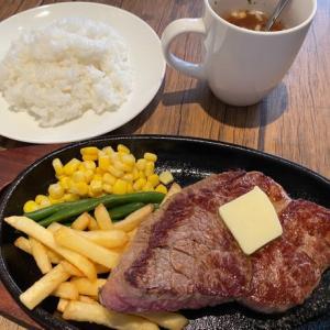 金沢区 肉酒場 REDHEAD ランチ