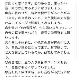 テレマンのファンタジア【山陽小野田市のIさん編】