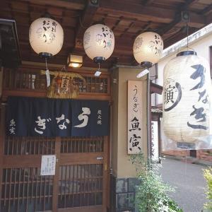 2019.9.29 郡上満喫 愛のメガまぶし☆魚寅
