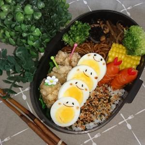 2020.9.15 今日のお弁当