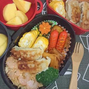 2020.10.29 今日のお弁当  ☆ 8ヶ月ぶりの異業種交流会