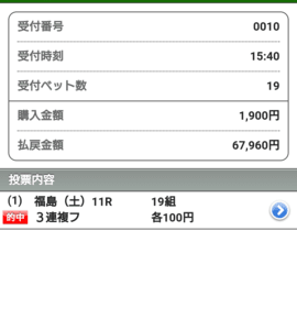 2020七夕賞&プロキオンS