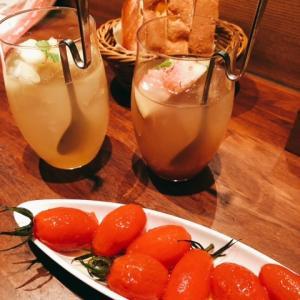 上野 ワインの酒場。ディプント