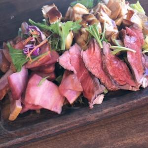 肉バル&ビアホール MeatBeer 上野店