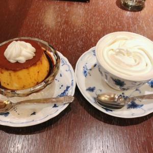 上野御徒町 喫茶トリコロール  松坂屋上野店