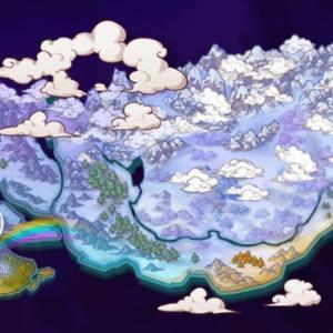 【Ragnarok M 2.0】【ラグマス】EP8.0で追加される新しいマップ3種について。新しい街は「エクラージュ」?「アイカラチ」? @きぃ