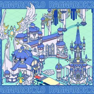 【Ragnarok M 2.0】【ラグマス】ROM2.0で実装されるアカデミーでは、初日にBaseLv120の3次職、2日目には4次職になれるそうです。 @きぃ