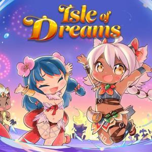 【ラグマス】10月下旬に「幻想の島コモド」が実装予定。海外版をもとに情報集約してみました。 @きぃ