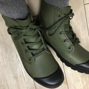 WORKMAN(ワークマン)の長靴