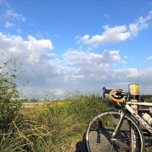 休日サイクリング ~三浦半島一周185km~