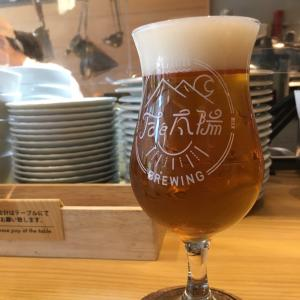 ランチは肉とビール☆札幌