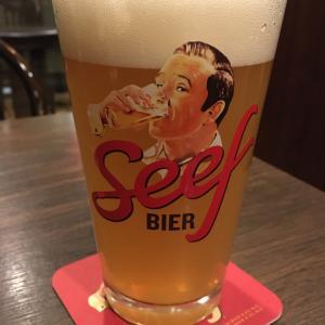 ベルギービールが飲みたくて