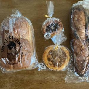 お土産は帯広のパンで笑顔に