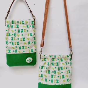 梅雨の季節アイテムを☆アトレ大井町に出展します!&レジ袋型マイバッグ