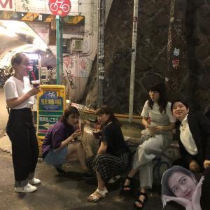 勝手CMに初挑戦「貢茶(ゴンチャ)」(駒澤大学GMS学部高ゼミ2年生制作)