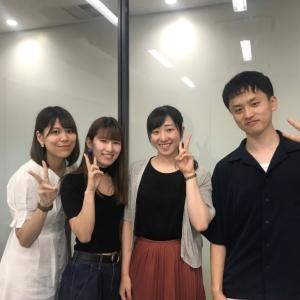 ショート・フィルムに初挑戦「またあした」(駒澤大学GMS学部高ゼミ3年生制作)