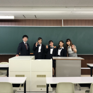 勝手CMに初挑戦「MONO」(駒澤大学GMS学部高ゼミ2年生制作)