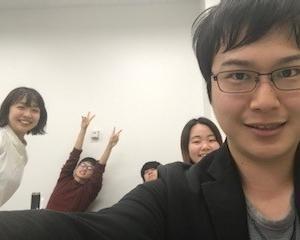映画予告編に初挑戦「フカカイです。」(駒澤大学GMS学部高ゼミ3年生制作)